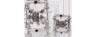 Sanitære pumper