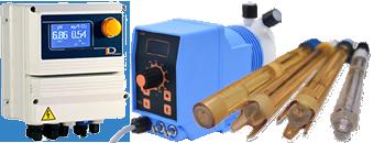 pH neutraliseringssystem